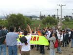 Ver más fotos de la Marcha del 29 de abril