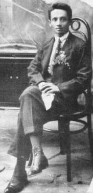 Raúl Eduardo Mahecha