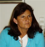 Argenis Bernal presidenta de Sintracóndor