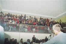 Asamblea General de Untraflores